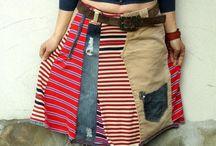 Pattern & dress making