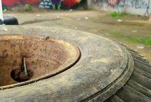 Urban Exploring/Abandoned