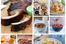 Recipes - slow cooking