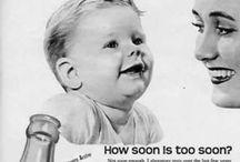 Ads - Vintage - Interesting