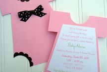 baby shower / by Heather Grensted