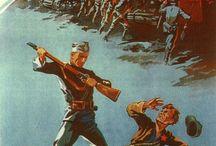 WW1 / WW2 Propaganda