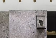 Ileana Makri Store by Kois Associated Architects - Ceppo di Gré Stone