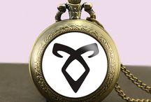 TMI: The Mortal Instruments