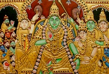 Tanjore Painting Inspirations / by Oviya