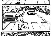 MŠ - doprava a bezpečnost
