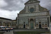 vivere la vita a Firenze / 6 mesi di Erasmus a Firenze. La mia vita in foto! Tutti i foto sono fatti da me.