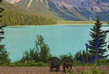 Travel: British Columbia, Canada