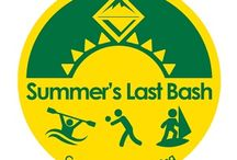 2017 Summer's Last Bash / 2017 Central Region Venturing Fun Event  Join us in 2017 for Summer's Last Bash (SLB)! Taking place at Camp Illinek in Springfield, Illinois, the SLB will be a fun-filled weekend of on-the-water and beach activities to help you end your summer with a bang! Some of the many activities will include sailing, kayaking, canoeing, beach volleyball, ultimate frisbees, and tug of war. Make sure to stay tuned for more information as it comes! We will see you all there!