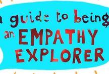 Teaching Empathy / by Lisa Beck