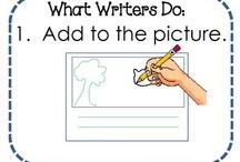 writers workshop / by Sara Westbrook