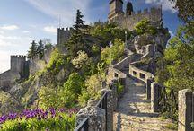 >> San Marino << / [Can I please go back?]