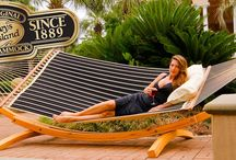 Pawleys Island Hammocks – Hand Crafted Rope Hammocks Since 1889