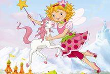 Princesa Lillifee ❤️