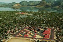 Aztec-Maya / Tenochtitlán