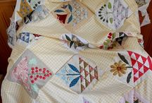 Crafts / Sewing, patchwork, applique and more!