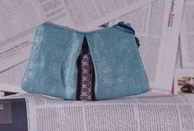 Hibana small handbag