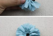 Craft Ideas / It amazes me of what we can do and how simple things are to make
