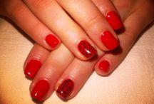 My nailsart !:)