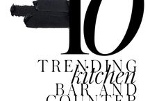 10 ON TREND BAR & COUNTER STOOLS