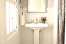 Liz's Dream Bathroom