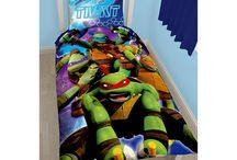 Ninja Turtles tuotteet