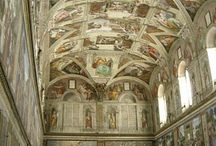 Vatican Museums in Italy
