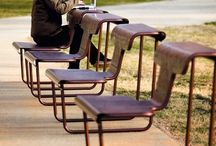 Urban Furniture *Cool*