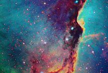 Nebulosas ⭐