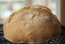 Gluten-free Yeast Breads / Gluten-free yeast breads are challenging, but worth it!