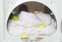 Για το πλυντήριο ρούχων