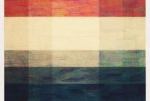 Live in Technicolor / by Pablo Mendez Zarazua