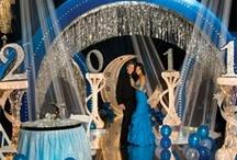 BVHS Prom / by Krystle Hunter