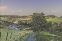 Cestování-Anglie,Irsko