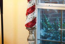All about Christmas / by Erin Ferguson-Kilgore