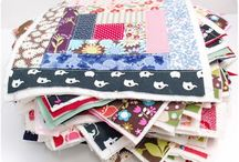Quilting, Patchwork and Sewing tips
