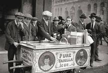 ice cream triciclos
