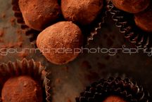 Chocolate / by Joanna Whitton