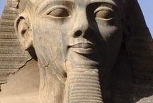 Ramsés II - THE GREAT