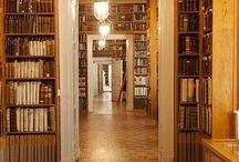 Gotha Research Library / Gotha Research Library rooms and interiors, building, Friedenstein Castle, PERTHESFORUM