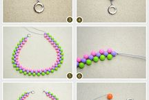 jewelry making / by Sherise Gowdy