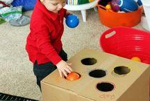 + Kids crafts & Activities