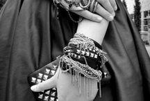 Punk jewells