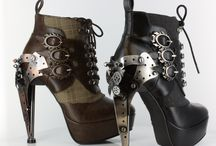 Fashion / For When I'm skinny and can walk in normal shoes...:) / by Jennifer Yerges