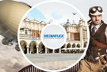 Mediaflex FB