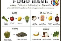 Get Healthy- Vitamix