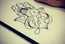 Posibles tatuajes