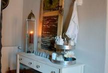 Dining Room / by Faith Buzbee