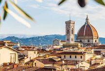 Il amore per Firenze