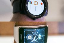 SmartWatch design